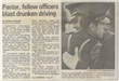 Funeral for Deputy Don Rice December 14, 1985