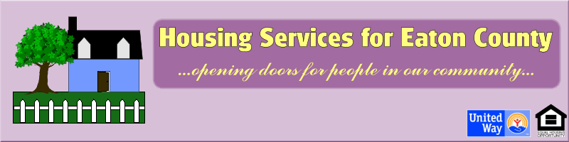 Housing Services for Eaton County