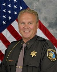 Sheriff Tom Reich