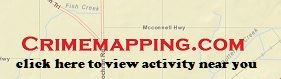 Crimemapping.com click here to view activity near you
